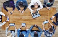 Lerntransferplattform für höhere Unternehmensresultate