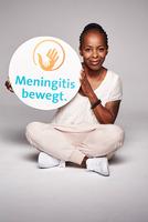 Bundesweite Aufklärungskampagne MENINGITIS BEWEGT. macht auf Meningokokken-Infektionen und ihre Folgekrankheiten aufmerksam