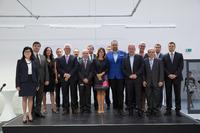 Duale Akademie Bratislava eröffnet