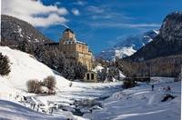 Hotel Schloss Pontresina Family & Spa ernennt PRCO Germany zur PR-Agentur für die DACH-Region