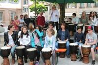 Bürgerstiftung Erlangen stellt weitere 60.000 Euro den Erlangern zur Verfügung
