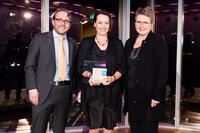 Deutscher Personalwirtschaftspreis Gesundheit geht an Sparda-Bank München