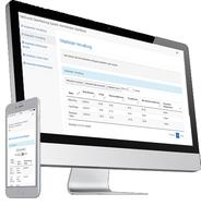 Günstige, webbasierte Zeiterfassung für Kleinbetriebe