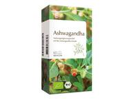 Natürliches Wohlbefinden mit Ashwagandha