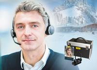 Für Gipfelstürmer: Jabra macht Fachhändler zu 100% Headset-Profis