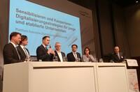 BITMi zum IT-Gipfel: Wirtschaft digitalisiert zügiger - Aufbruch Digitale Bildung