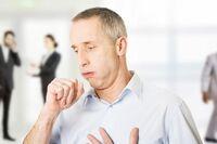 Völlig unterschätzte Atemwegserkrankung