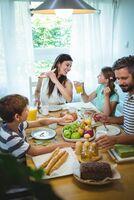 Wichtiger Baustein gegen Übergewicht bei Kindern