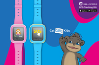 Cat® CARL Kids - Sicherheit zum Mitnehmen