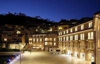 "Tagen an der Adria im ""Portopiccolo Pavilion"""