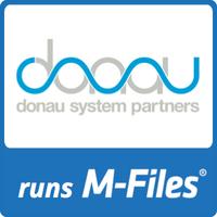 Donau System Partners entscheidet sich für M-Files