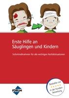 Erste Hilfe an Säuglingen und Kindern