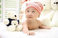 Eine neue Domain wurde geboren - die Baby-Domain