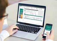 Neues GRÜN VEWA7 im modernen Design und mit neuen Funktionen