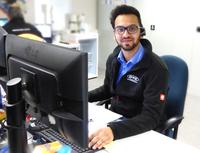 Die OTC DAIHEN EUROPE GmbH vertraut im Kundenservice auf cobra CRM PLUS
