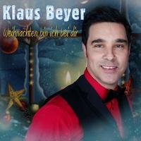 Das erste Weihnachtsalbum von Klaus Beyer ist da