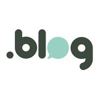 .blog Domain jetzt verfügbar!