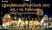 LeanAroundTheClock 2017