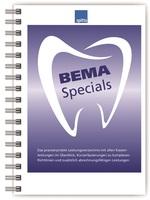 """Neues Abrechnungswerk """"BEMA Specials"""" liefert Spezialwissen zur BEMA-Abrechnung und eignet sich für Abrechnungsmitarbeiter"""
