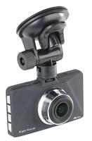 NavGear Full-HD-Dashcam MDV-2900 mit autom. Nachtsicht