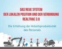 """RTL Service hat das neue """"RealTrac 3.0"""" vorgestellt"""