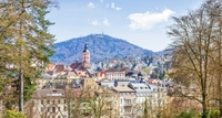 Krankentransport: Mit dem Taxi in Baden-Baden zum Arzt?