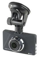 Full-HD-Dashcam MDV-2900 mit automatischer Nachtsicht, G-Sensor und H.264