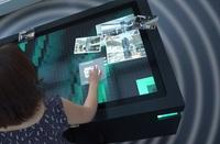 Interaktive Installationen: Garamantis Interactive Technologies launcht zwei Produkte