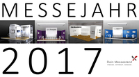 Messejahr 2017  Dein-Messestand.com