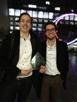 Ginmon mit dem Euro Finance Tech Award ausgezeichnet