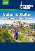 Erster Wikinger-Katalog für aktive Studienreisende