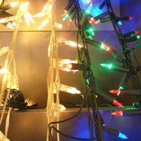 Weihnachtsbeleuchtung: Es geht auch ohne Stromfresser