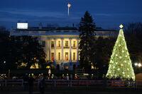 Lichtermeer, Schottenparade und Winterwunderland: Weihnachten in der Hauptstadtregion der USA