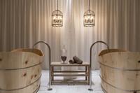 Wellness aus Südtirol: das Hotel Rosengarten in Schenna