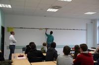 """IT-Experte Meindl bringt Schüler auf """"ZAK"""""""