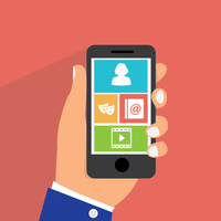 Mobile Recruiting via Job Apps