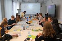 German Angel blickt auf ein erfolgreiches 2016 zurück und bedankt sich bei Unterstützern des Projektes