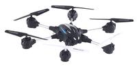 Günstige Drohne (Hexacopter und Quadrokopter) mit App-Steuerung oder Fernbedienung
