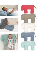 Stillkissen BUDDY - ideal als Lagerungs und Schlafkissen und für Kinder in Überstreckung