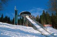 Es ist bald wieder soweit: FIS Skisprung Weltcup in Willingen