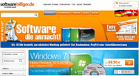 SoftwareBilliger: GÜNSTIGE GEBRAUCHT SOFTWARE