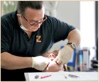 Reutlingen: Zahnarzt Dr.-medic stom Zawadzki zu CMD