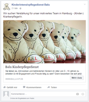 showimage KMU setzen auf Facebook Werbung: ReachLocal zieht nach 100 Kampagnen positive Bilanz
