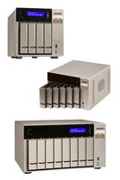 QNAPs AMD-NAS haben sich bewährt