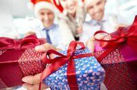 Steuerfreies Schenken und Feiern zu Weihnachten – was Unternehmer wissen sollten