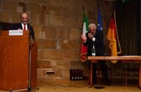 Eine italienische Erfolgsgeschichte in Baden-Württemberg