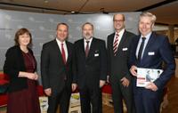 """""""IT-Strategie stellt Weichen für den Weg zur digitalen Verwaltung"""""""