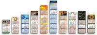 Monatskalender bieten langfristige Wirkung