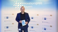 Rokstyle nominiert für Innovationspreis Bayern 2016