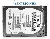 DATARECOVERY® Datenrettung von Seagate SSHD mit BSY Error - 5% Cash Back für alle Partner-Aufträge im Dezember und Januar